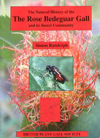 The Natural History of the Rose Bedeguar Gall